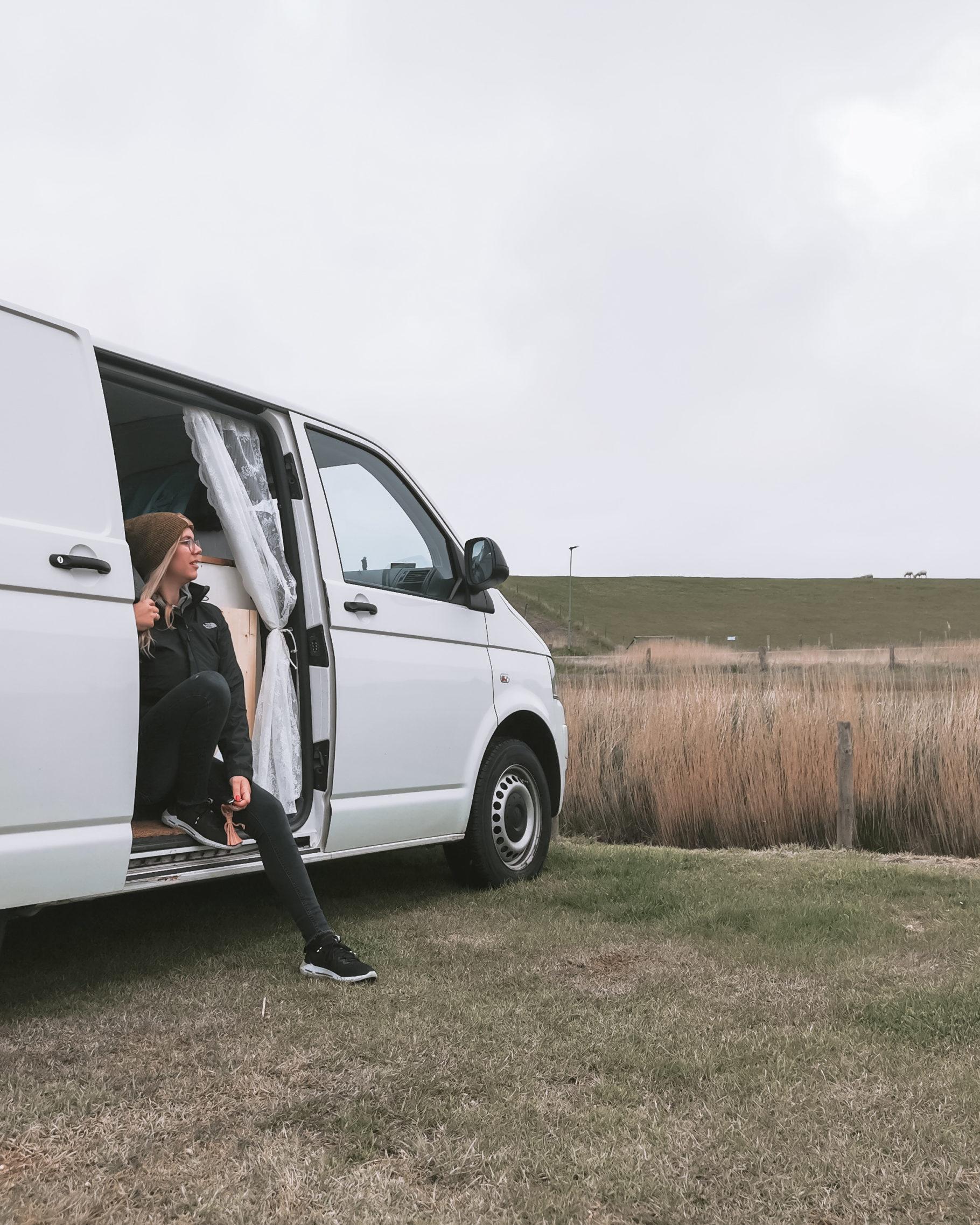 Die Vorteile eines Camper Vans