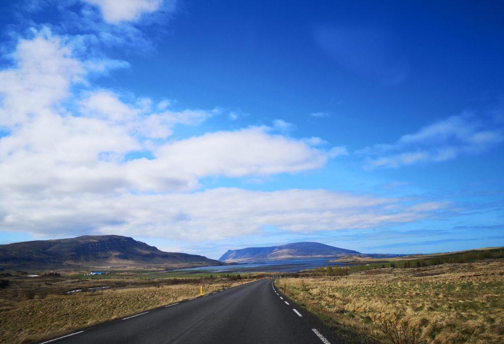 Roadtrip Island